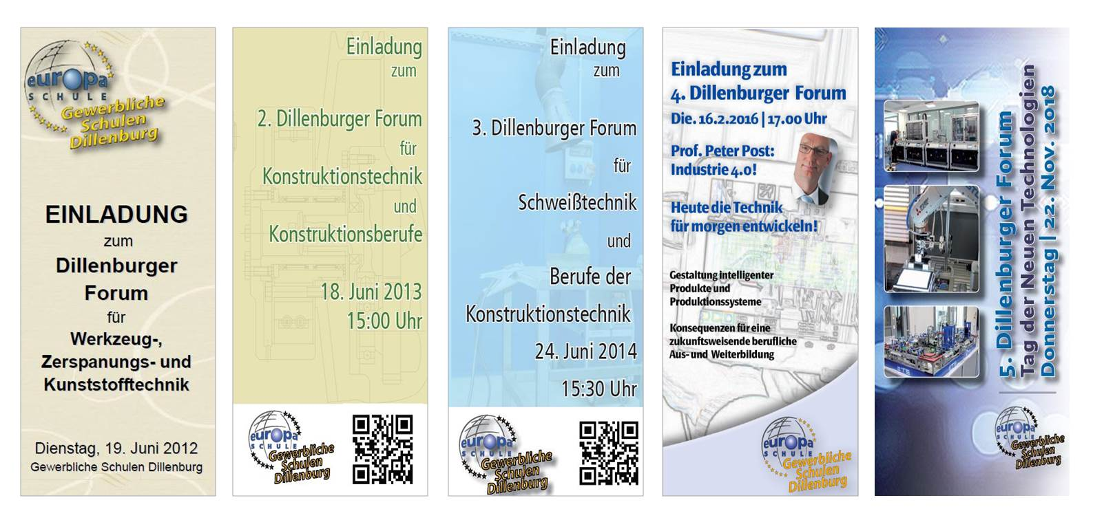 dillenburger forum neu